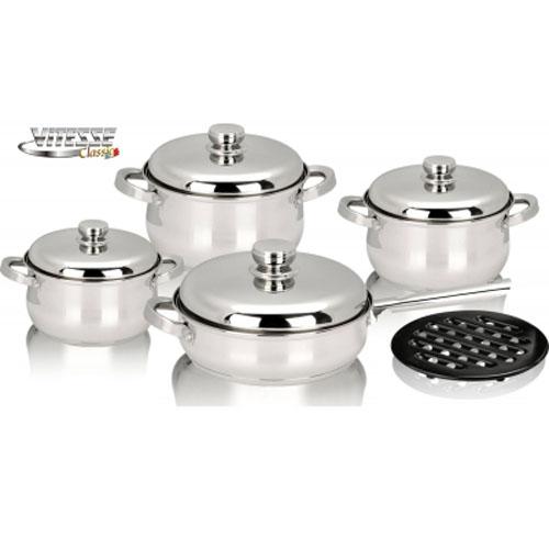Набор посуды Vitesse VS-7011 9 предметов
