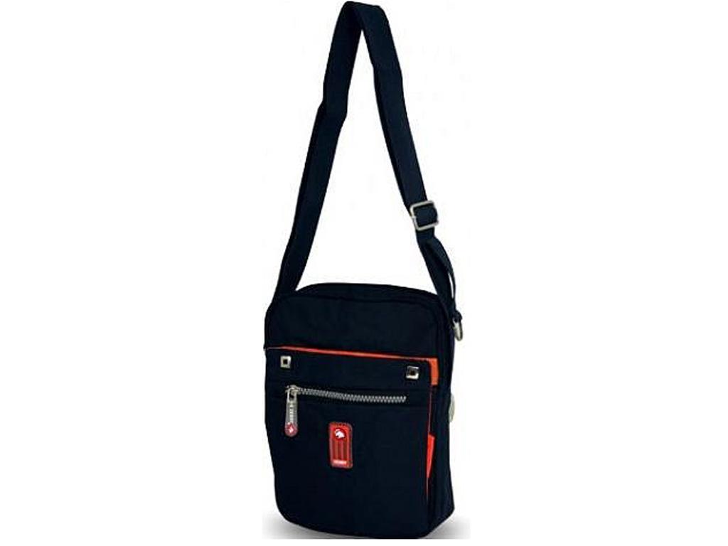 Молодежная сумка Derby 0270746 темно-синяя