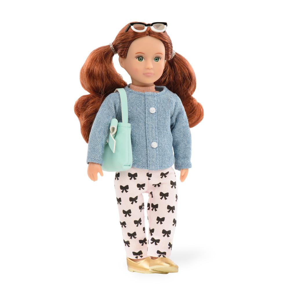 Кукла Lori 15 см Отум LO31009Z