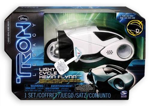 Транспорт для фигурок с подсветкой (9,5 см)