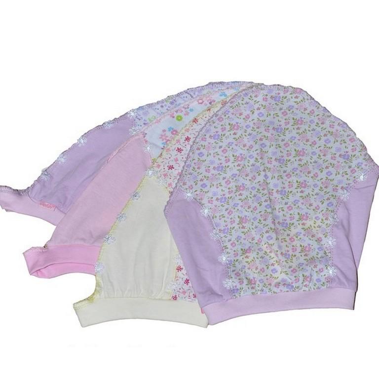 Косынка для девочек Цветочек Габби 00101