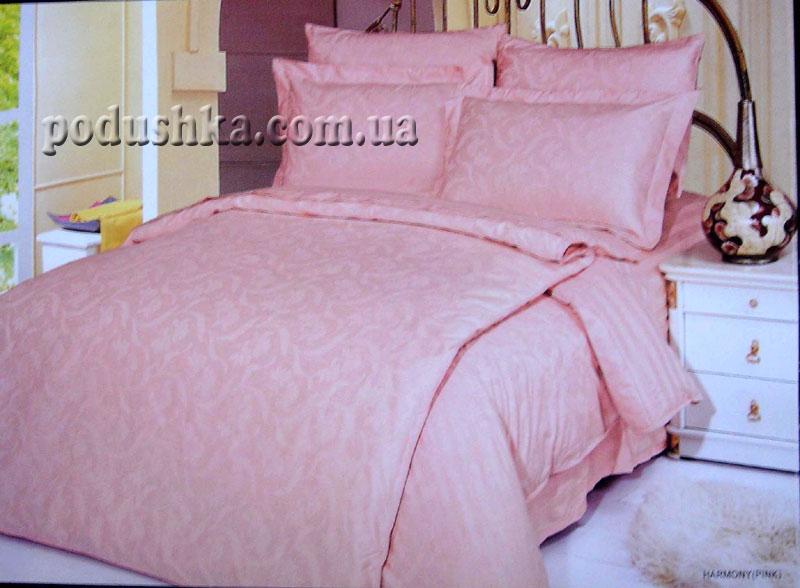 Постельное белье Harmony Pink, Le Vele