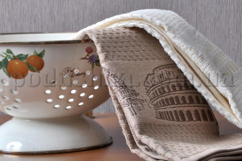 Набор кухонных полотенец PAVIA Italia