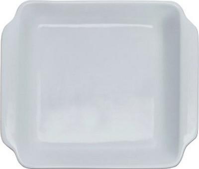 Форма для выпечки квадратная 24,5х20,5х6 см Фарфор BergHOFF