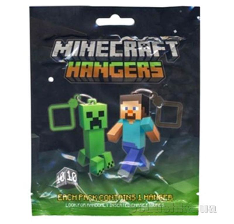 Фигурка - брелок Minecraft (ассорти, 10 видов)