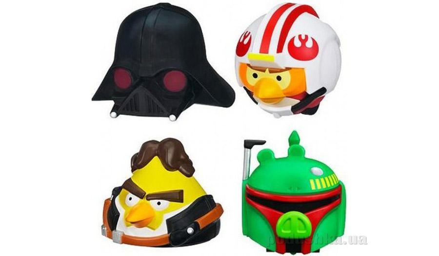 Фигурка Angry Birds SW Атака с воздуха Hasbro A2493
