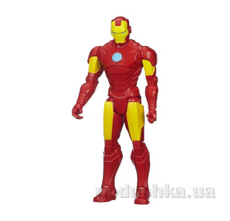 Фигурка Мстителя серии Титаны AVN Железный Человек