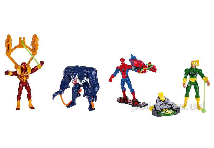 Фигурка серии Супер-паутина в ассортименте Hasbro A1503