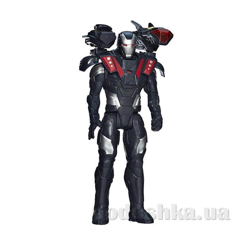 Фигурка серии Титаны AVN военная машина Marvel