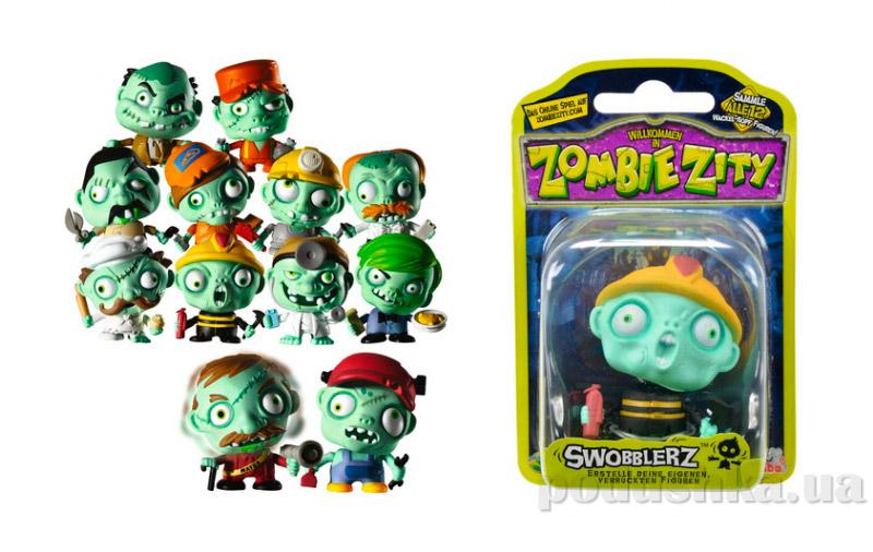 Фигурка серии Zombie Zity 4382858