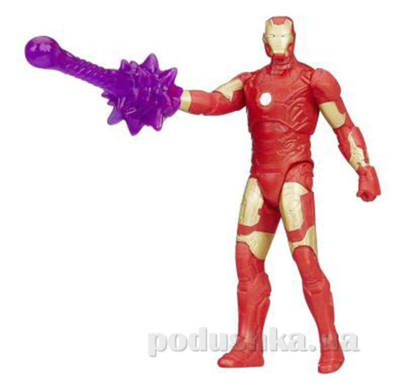 Фигурка Титаны AVN Железный человек Marvel