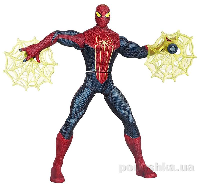 Фигурки Человека-паука 15 см в ассортименте 4 штуки 37202 Hasbro