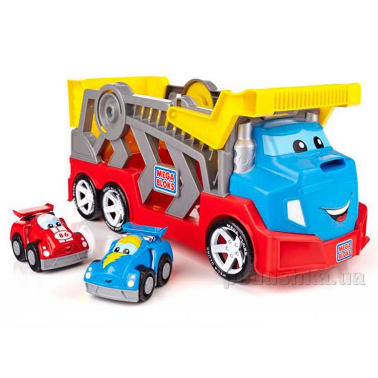 First Builders Автомобили 80439 Mega Bloks