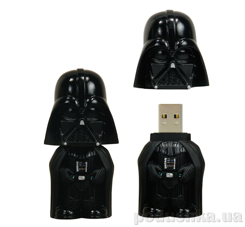 Флешка Star Wars 8GB USB Drive Дарт Вейдер Tyme Machines