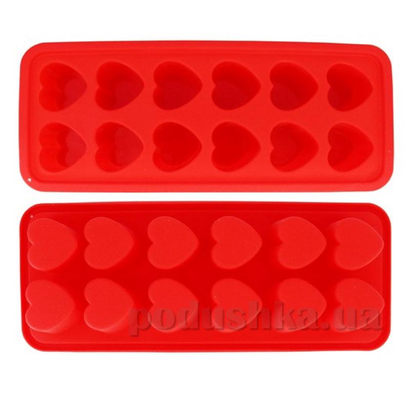 Форма для выпечки силиконовая Kamille 7705