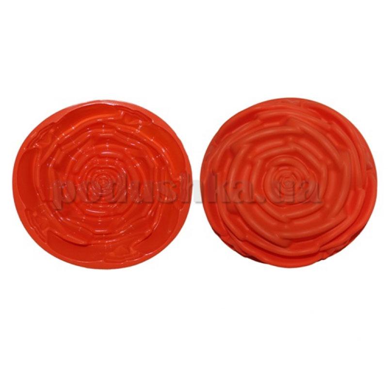 Форма для выпечки силиконовая Kamille 7724