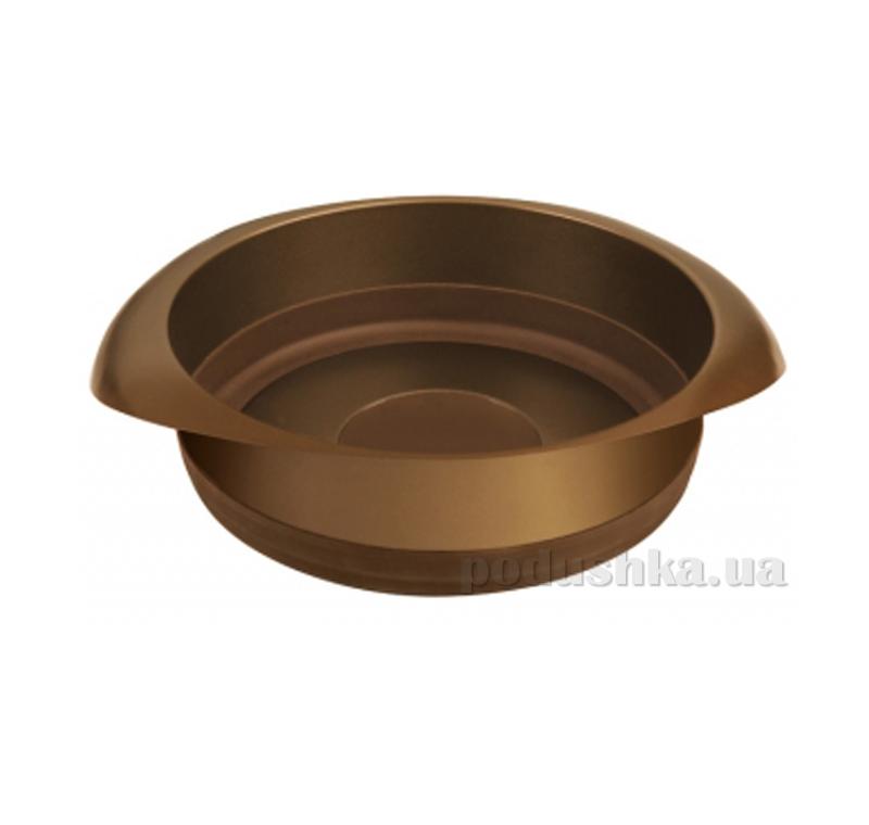 Форма для выпекания круглая Mocco&Latte