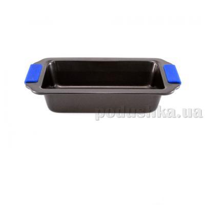 Форма для жаркого и выпечки Gipfel APOLLO  прямоугольная  30,8x17x7 см с антипригарным покрытием, ручки силикон