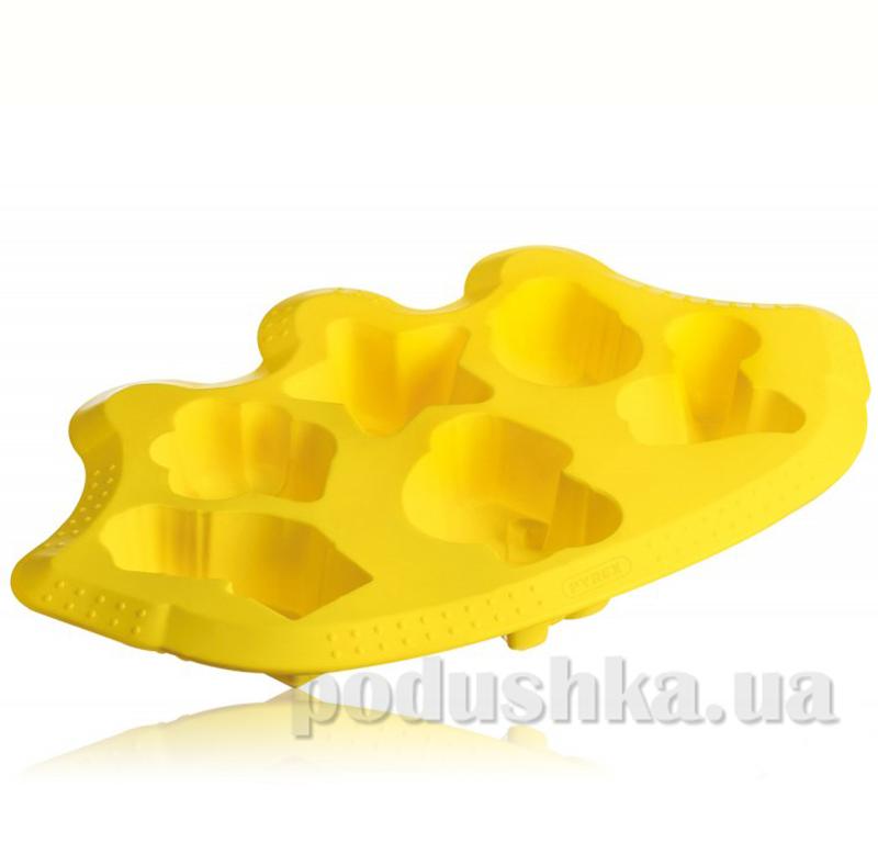 Форма на 6 кексов Pyrex Flexi Twist FTKCC06