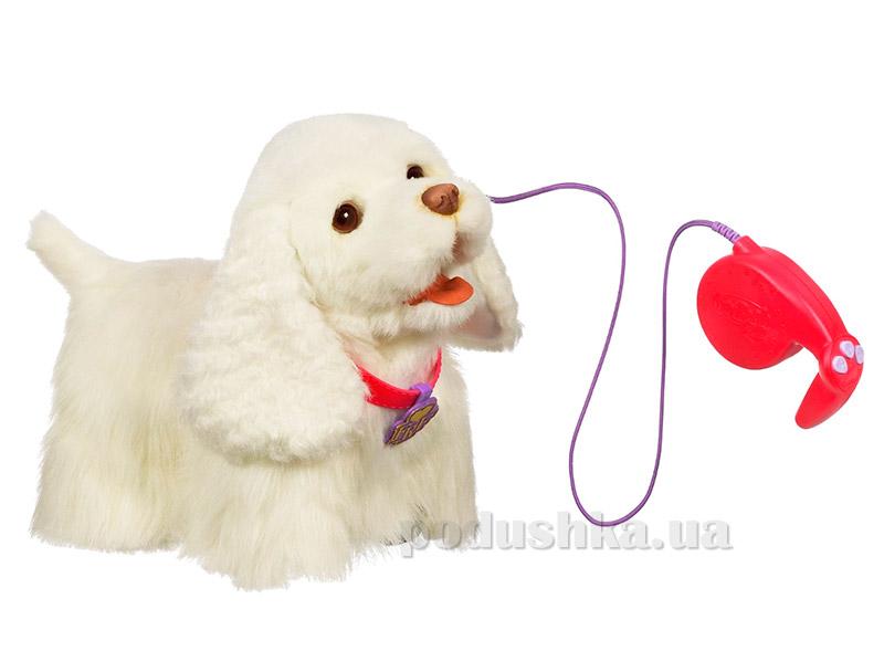 FRF Интерактивный щенок ГоГо 94371 Hasbro