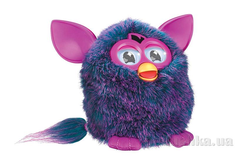 Furby теплые цвета в ассортименте A0002 Hasbro