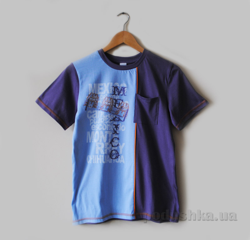 Футболка для мальчика Senti 1406241