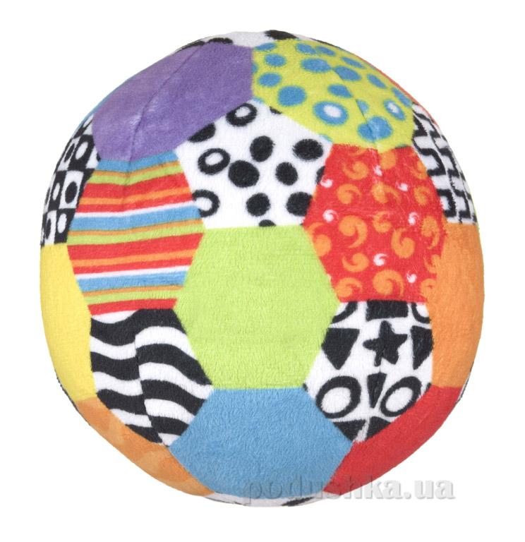 Футбольный мячик Playgro 0111783