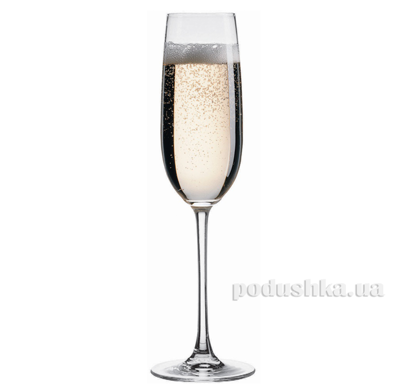 Фужер для шампанского 210мл F&D 67039