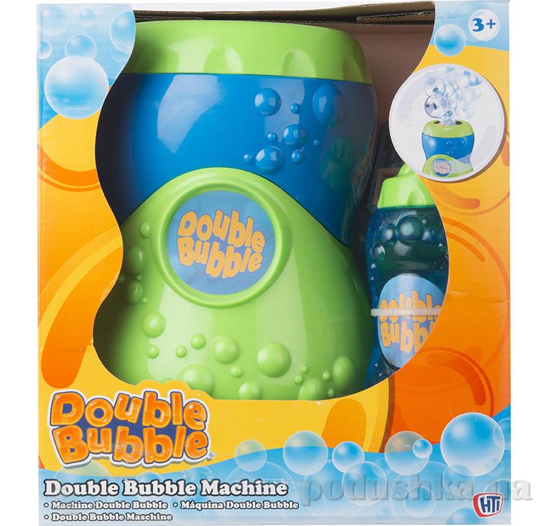 Генератор пузырей Double Bubble  LARGE + 236 мл бутылочка