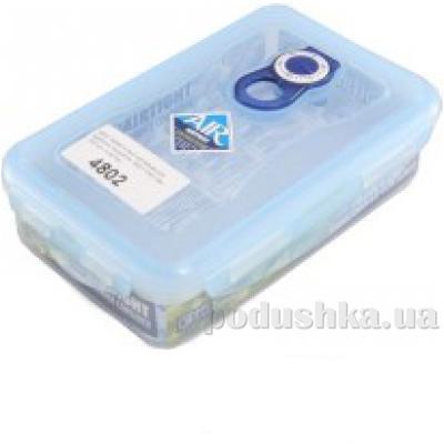 Герметичный контейнер для хранения продуктов Gipfel 182x110x41 мм (пластик) 800 мл