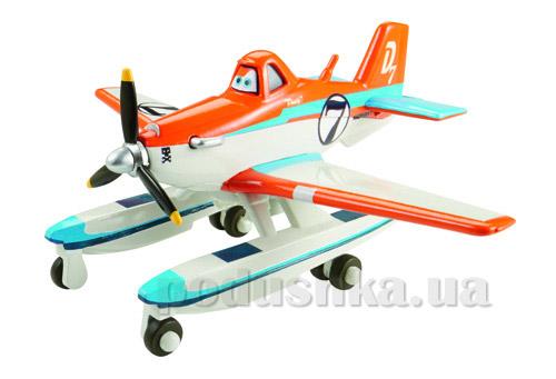 Герои м/ф Самолетики-2 - Спасательный отряд CBK59 Mattel