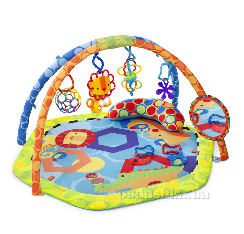 Гимнастический центр Часы веселья Oball KIDS II   Kids II