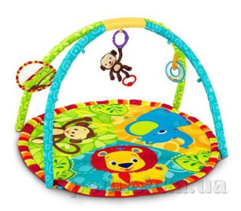 Гимнастический центр Джунгли Kids II
