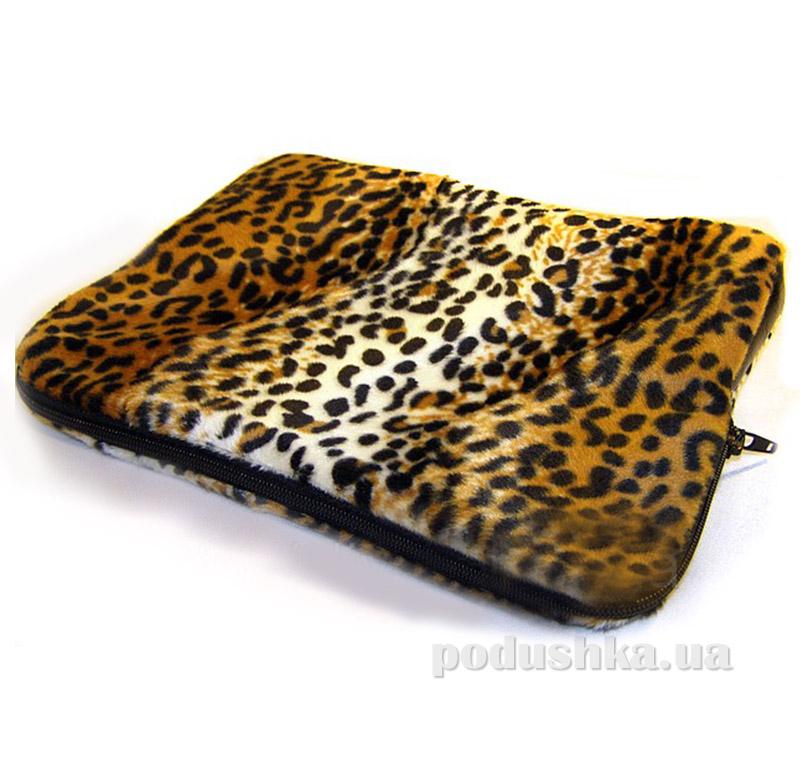 Гламурный чехол для нетбука Леопард slivki-леопард