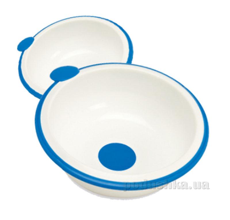 Глубокие тарелочки для кормления Dr. Browns 730