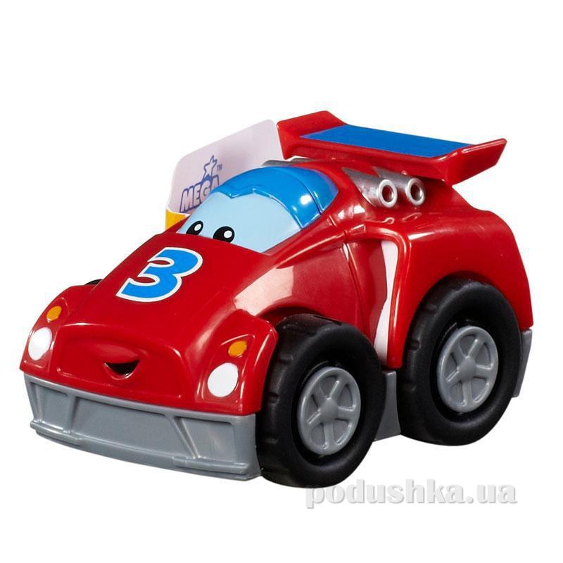 Гоночный автомобиль 80401 Mega Bloks