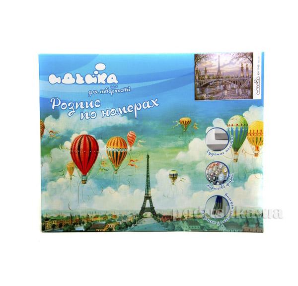 Городской пейзаж Удивительный Париж Идейка 06001148