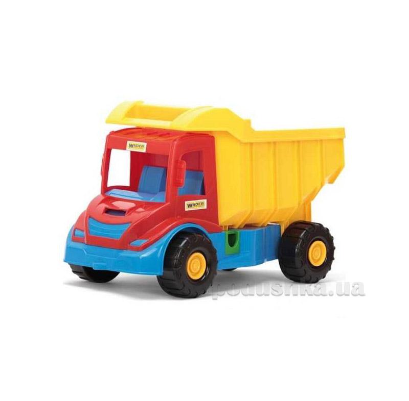 Грузовик Multi Truck Wader