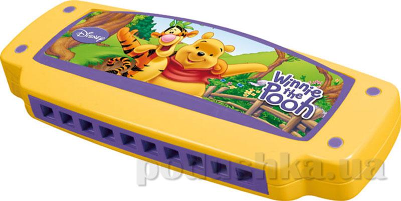 Губная гармошка IMC Toys Winnie The Pooh