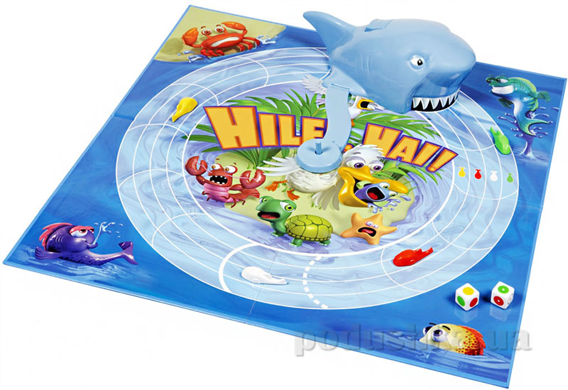 Игра Акулья охота Hasbro 33893