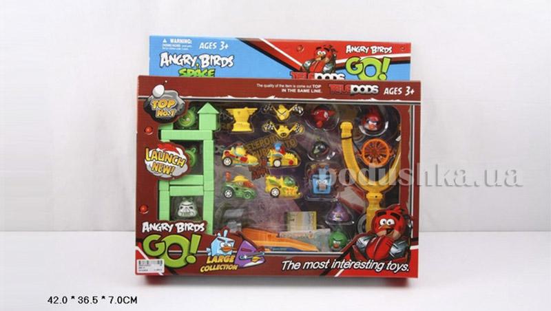 Игра детская Злые птицы Jambo 889-10