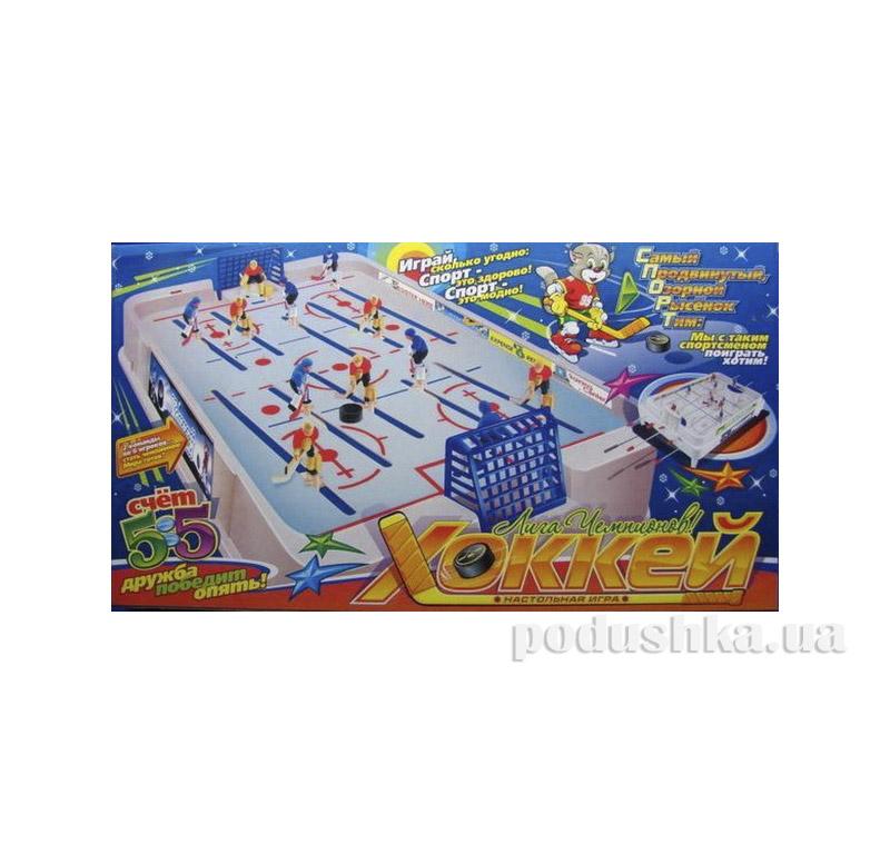 Игра Хоккей Лига чемпионов Jambo 06007777