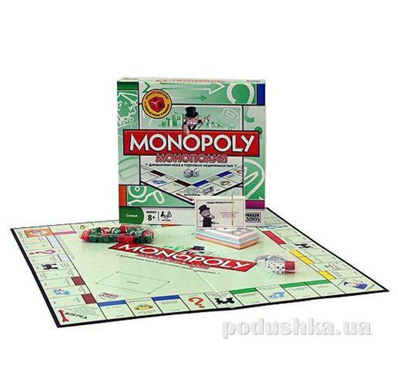 Игра Монополия New AKT-00009