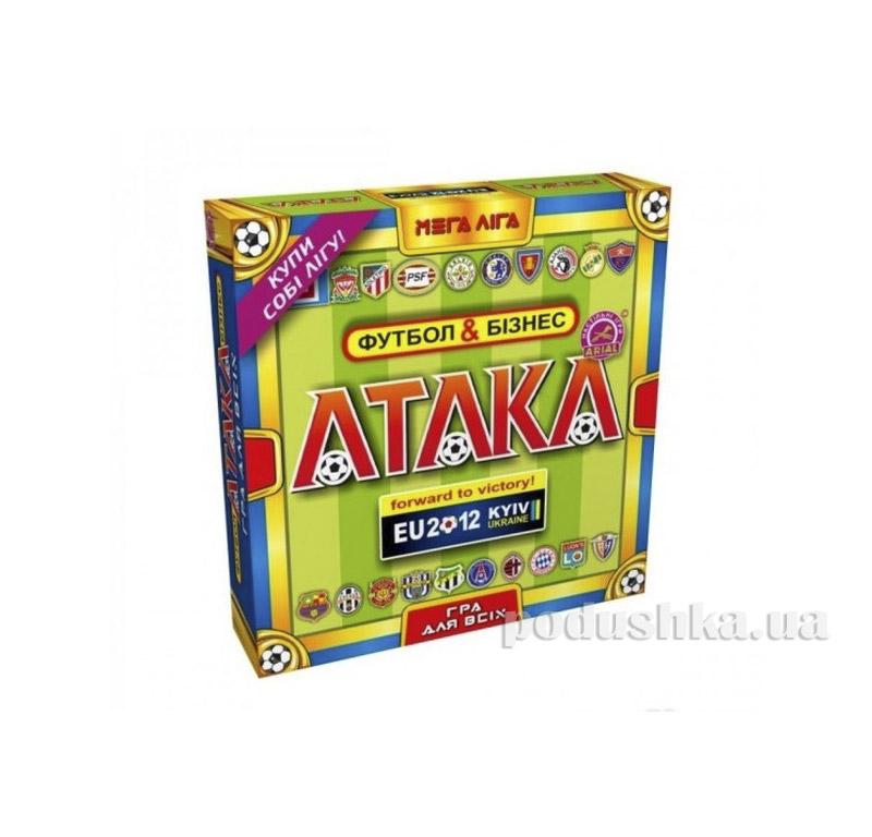 Игра настольная Атака Arial 06911128