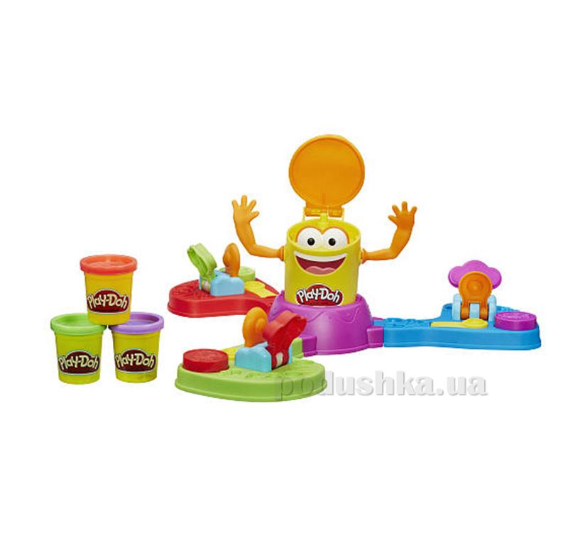 Игра Play-Doh Hasbro AKT-A8752