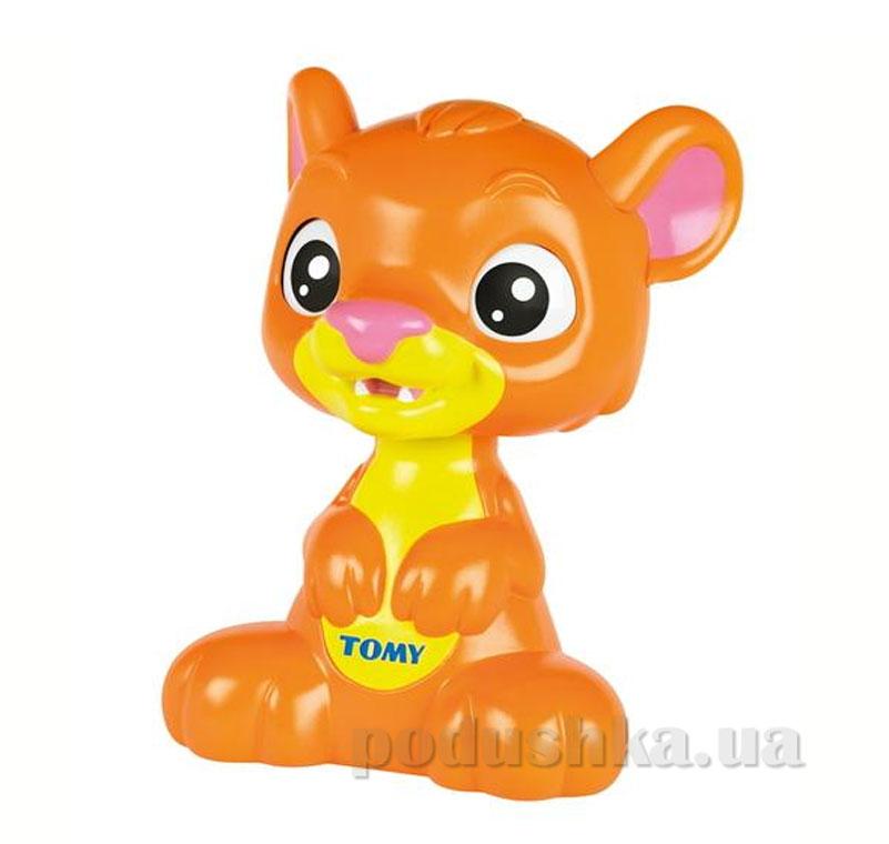 Игривый львенок T72031 Tomy
