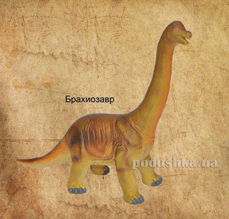 Игровая фигурка Динозавр Брахиозавр HGL SV17873