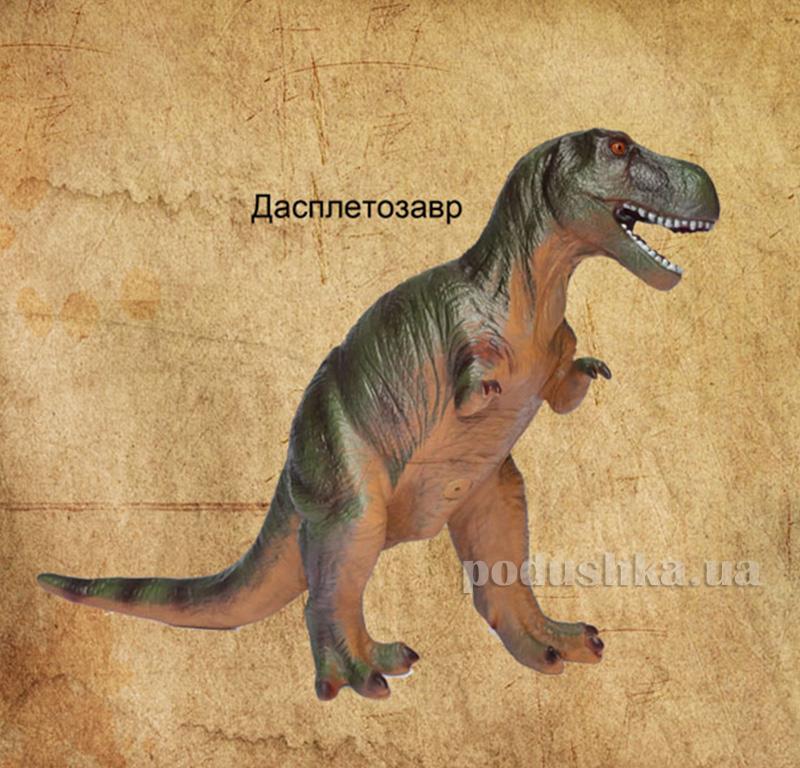 Игровая фигурка Динозавр Дасплетозавр HGL SV17866