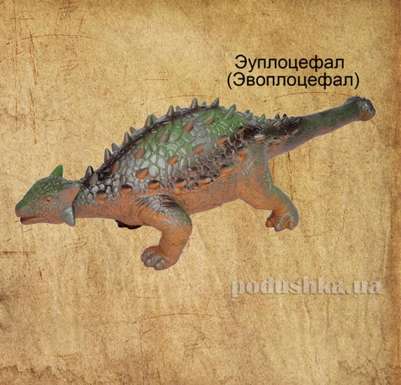 Игровая фигурка Динозавр Эуплоцефал HGL SV17876