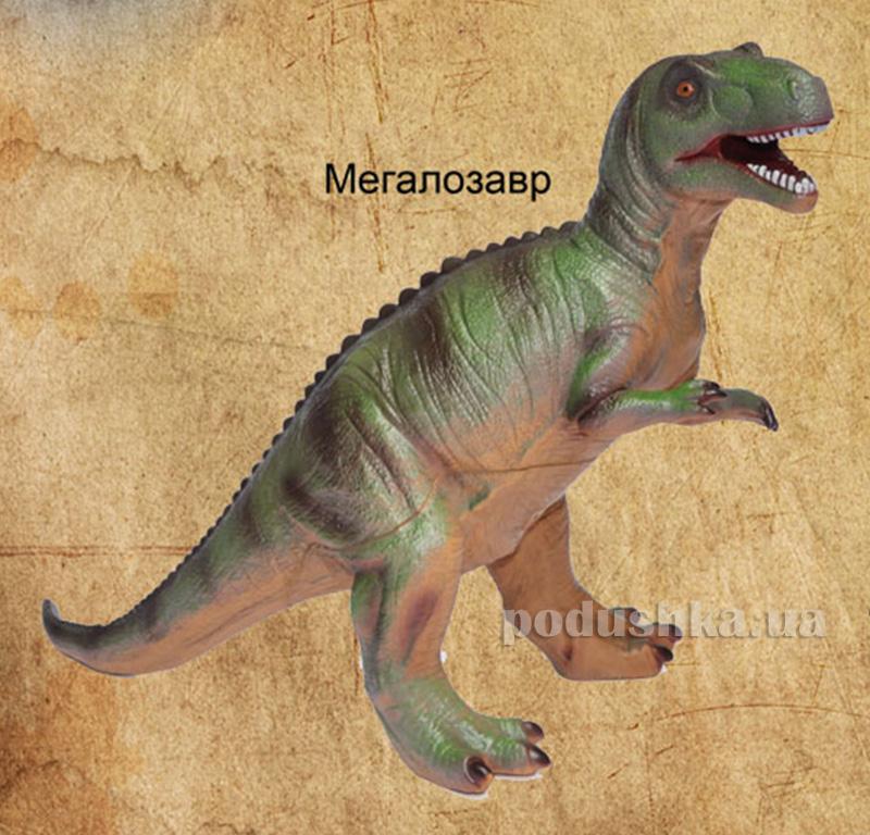 Игровая фигурка Динозавр Мегалозавр HGL SV17867